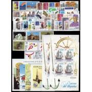 España Spain Año Completo Year Complete 1995