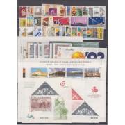 España Spain Año Completo Year Complete 1992