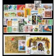 España Spain Año Completo Year Complete 1993