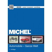CAT. AUTOMOBILES MUNDIAL MICHEL 1185 ALEMÁN