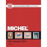 CAT. USA ESPECIALIZADO 2014 MICHEL 2075