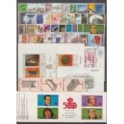 España Spain Año Completo Year Complete 1991