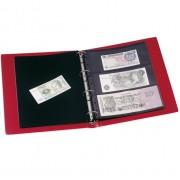 Leuchtturm Álbum para billetes de banco VARIO, incl. 10 hojas