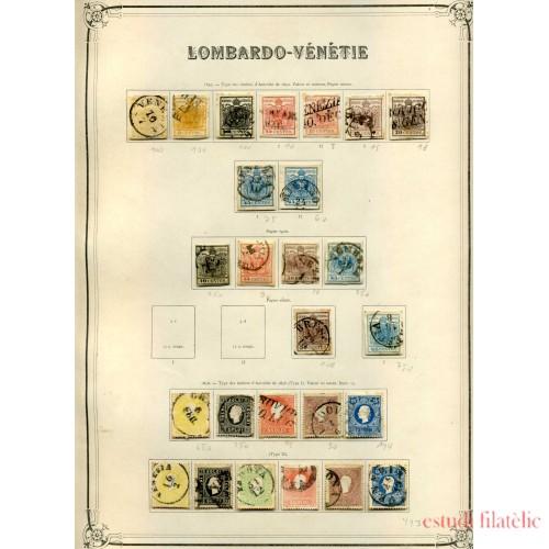 Colección Colection Lombardia - Venecia Lombardy - Venice Lombardia - Venezia