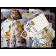 España Spain Colección Collection Completa Entero Postales 1973 - 1998