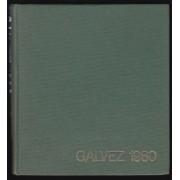 Catálogo Especializado GALVEZ 1960 25ª Edición
