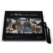 España Spain Colección Grabados El Arte en los Sellos Guernica 2016 Tirada: 400