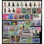 España Spain Año Completo Year Complete 1969 MNH
