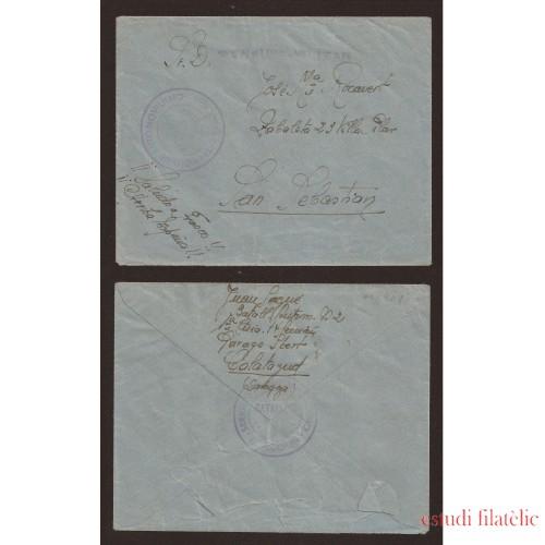 <div><strong>España Carta Calatayud San Sebastián Franquicia</strong></div>