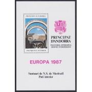 Colección Collection Andorra Vegueria Episcopal 1978 - 1996 Completa