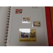 Colección Collection Boda Real Diana de Gales Lady Di & Carlos de Inglaterra MNH