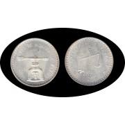 Méjico Mexico 1978 1 Oz  Troy Plata Silver  Ag