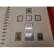 Colección Bélgica Belgie 1949 - 1970 MNH
