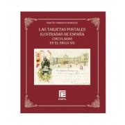 Las Tarjetas Postales Ilustradas de España Circuladas en el Siglo XIX
