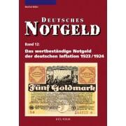 Lindner Deutsches Notgeld Band 12:  1923/1924