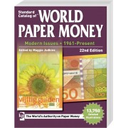 Lindner Standard Catalog of ®World Paper Money Vol. III