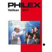 PHILEX Vatikan 2017