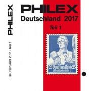 PHILEX Deutschland 2016, Teil 1