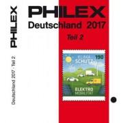 PHILEX Deutschland 2017, Teil 2