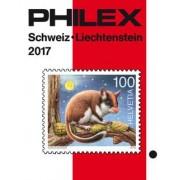PHILEX Schweiz/Liechtenstein 2017