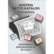 ANK Österreich Spezialkatalog 2015-2016