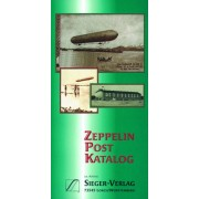 Sieger Zeppelinpostkatalog
