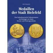 Medaillen der Stadt Bielefeld