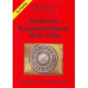 Deutsche Koppelschlösser 1919-1945 mit €-Bewertungen