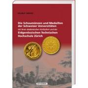 Schaumünzen und Medaillen der Schweizer Universitäten