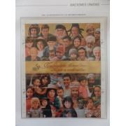 Colección Collection Naciones Unidas United Nations 1951 - 2004 MNH