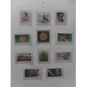 Colección Collection Alemania Germany  Berlín 1980 -1989