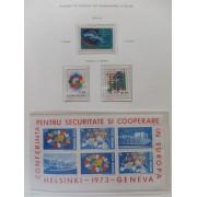 Preciosa colección de K.S.Z.E. de 1980 a 1989