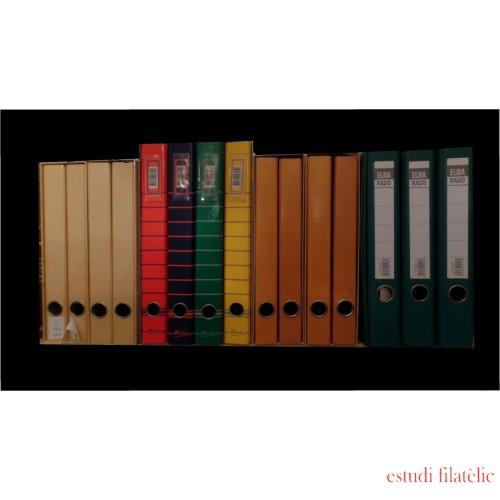Colección Collection España Spain 1975 - 2003 SPD Sobres Primer Día FDC