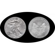 Estados unidos United States Onza de plata Ag 1 $ 2017 Liberty