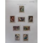 Colección Collection España Spain 1973 - 2003 MNH