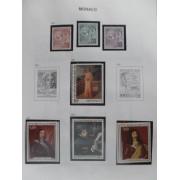Colección Collection Monaco 1980 - 1996