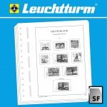 Leuchtturm 305015 LH Preprints Slovakia 32SQ 1993-2009 SF