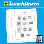 Leuchtturm 346222 Algeria LH Supplement (76AL) 2013 SF