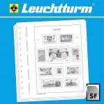 Leuchtturm 344721 Egypt LH Supplement (76AR) 2012 SF