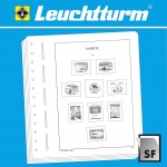 Leuchtturm 343114 Morocco LH Supplement N76MC/11SF