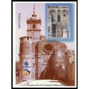 España Spain Prueba de lujo 83 2004 Monasterio Carracedo