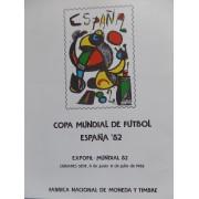 Colección Collection España Documentos FNMT  1975 - 2002