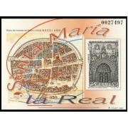 España Spain Prueba de lujo 73 2000 Santa María La Real