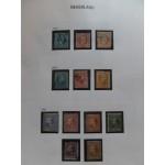 Colección Collection Holanda Nederland 1852 - 1978