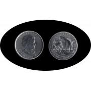 Canadá Canada Onza de plata 5 $ 2013 Bisonte Elisabeth II