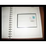 Sobres Enteros Postales 1985/2005 Completa