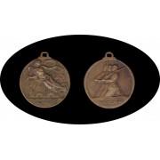 España 1939 Medalla conmemorativa Alzamiento 18 julio 1936