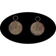 Sarrià - Barcelona Medalla Ayuntamiento