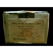 Sobres Enteros Postales España Estocazo 500 EXFILNA 87 1987