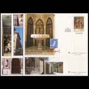Sobres Enteros Postales 55/56 a/d Velázquez 99